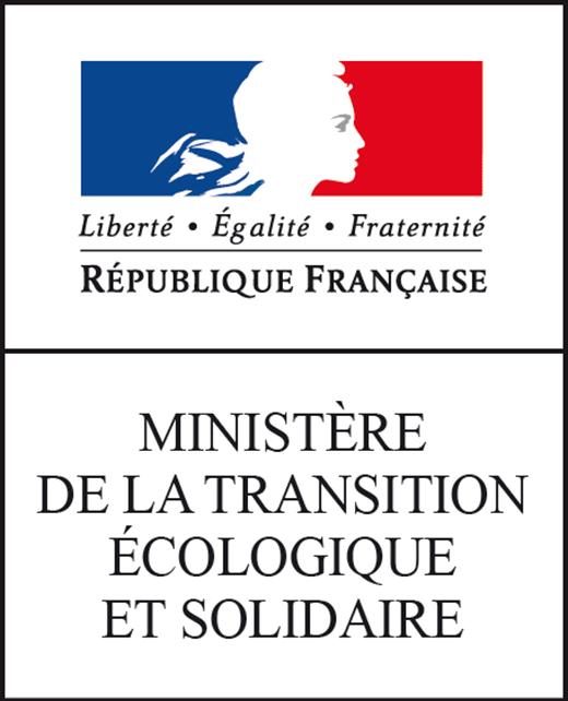 Le ministère de la Transition écologique et solidaire